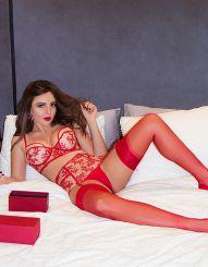 Anastasia, 28, Тель-Авив - Яффо